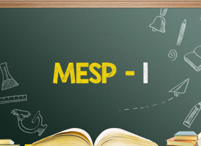 How to write MA Education (MESP-1) Final Year Project